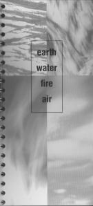 earthwaterfireair