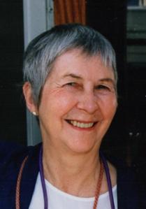 Kay Carmichael