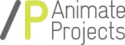 animate projects logo