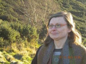 Helen Boden