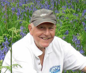 Robin Lloyd Jones